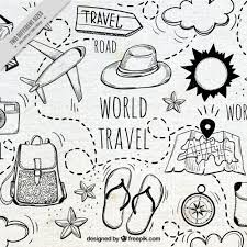 travel vectors photos psd files free download
