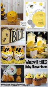 bee baby shower ideas sweet as can bee baby shower gender neutral gender and neutral