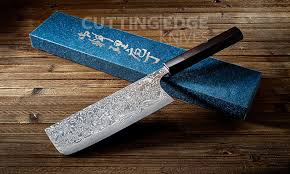 japanese handmade kitchen knives buying a kitchen knife a crash course cutting edge knives