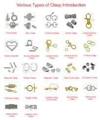 beautiful different types of hoop earring backings gallery