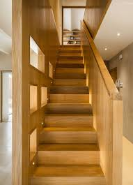 Interior Stairs Design In Duplex Apartments 80 Best Escalier Images On Pinterest Stair Design Staircases