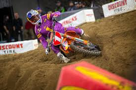 ama motocross results 2017 daytona supercross preview dungey leads tomac into florida