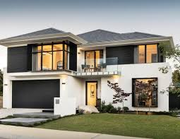 home designs single and double storey home designs webb brown neaves