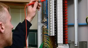 technical inspection service select scotland u0027s electrical