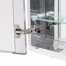 door hinges sensational medicine cabinet doors image concept