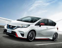 nissan note 2015 carscoops nissan note