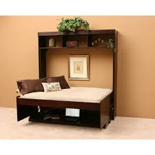 Folding Bed Desk Murphy Bed With Desk Plans Bed And Bedroom