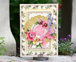 218 best ag pretty paintings card kit images on