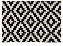 teppich weiß schwarz jamgo co
