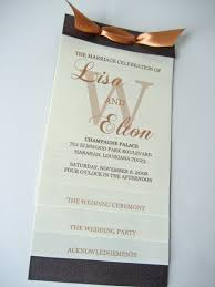 layered wedding programs layered wedding program overlay napkins and wedding programs