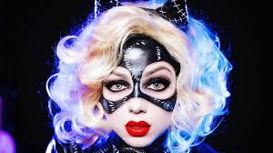 catwoman makeup charisma star youtube