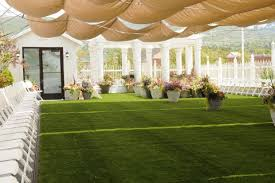 wedding venues in utah amazing rooftop garden at wight house reception center in