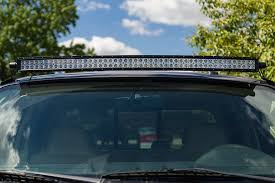 roof rack emergency light bar ford f 250 f 350 super duty 99 2014 and ford excursion 00 2005