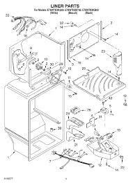 solved refrigerator turns itself off needs manual fixya