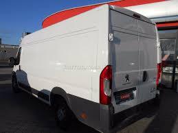 peugeot boxer furgon ii 2 2 hdi 130k 435 l4h2 for 17 760 00