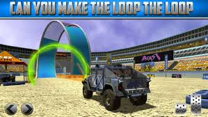 monster truck parking game car racing games app store