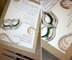 masquerade wedding invitations quinceanera masquerade invitations gangcraft net