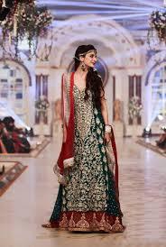 new u0026 stylish pakistani wedding dresses collection for women