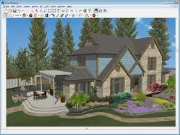 top free 3d home design software great landscape design software reviews free 3d home landscapings