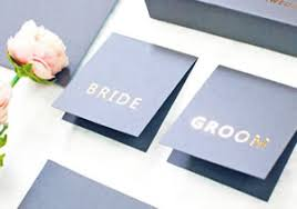 Place Cards Wedding Place Cards Wedding