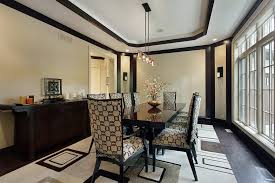 black and white dining room ideas 126 custom luxury dining room interior designs