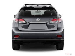 used lexus rx 350 price 2015 lexus rx 350 prices reviews and pictures u s