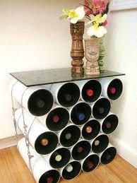 wine rack side table wine rack coffee table coffee drinker
