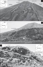 Sho Epoch volcanic products of the neostromboli eccentric activities of