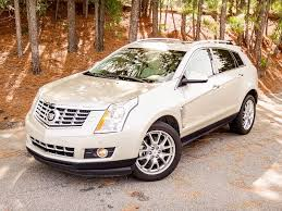 cadillac srx performance parts pre owned 2014 cadillac srx performance 4d sport utility in aiken