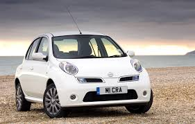 nissan micra mpg 2001 economical cars for less than 3k parkers