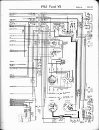 1963 falcon wiring circuit and wiring diagram wiringdiagram net