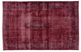 Over Dyed Distressed Rugs Overdyed Oriental Rugs Roselawnlutheran