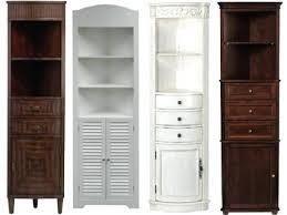 Bathroom Corner Storage Units Corner Storage Cabinet For Bathroom Bathroom Corner Storage Units