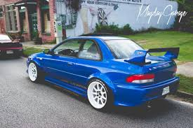 subaru impreza modified blue subaru impreza wrx sti hashtag images on gramunion