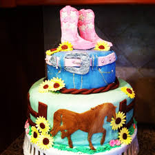 cowgirl birthday cakes cowgirl cake birthday cakes i know a