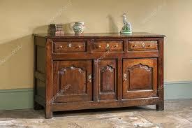 vaisselier de cuisine ancien vaisselier cuisine chêne antique anglais base photographie