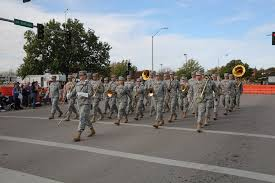 here are the free offers events planned for veterans day in