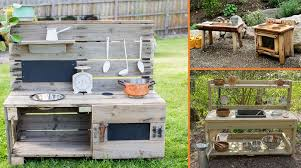 garden kitchen ideas top 10 of mud kitchen ideas for home design garden