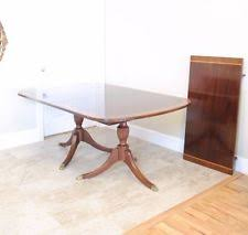 henkel harris mahogany furniture ebay