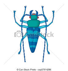 was ist das für ein insekt eine wanze oder was urlaub insekten ikone insekt stil karikatur wanze stil freigestellt eps