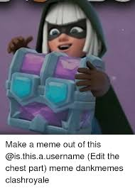 How To Make A Meme Out Of A Picture - make a meme out of this edit the chest part meme dankmemes