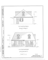 Blacksmith Shop Floor Plans by The Collins C Diboll Vieux Carré Survey Property Info