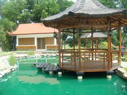 japanese gazebo comes from perfection to adorn your house