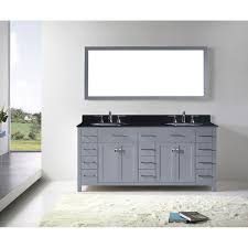 24 Bathroom Vanity With Granite Top by 72
