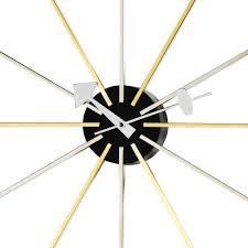 wall clocks modern u0026 contemporary clocks amara