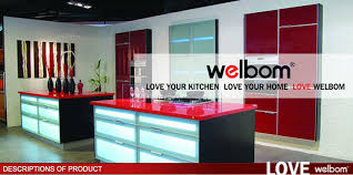 commercial kitchen furniture cambodia project modern lacquer hotel furniture commercial kitchen