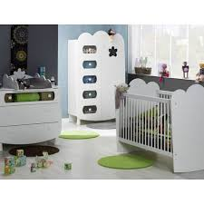promo chambre bébé pack promo chambre complète eloise lit bébé à barreaux commode