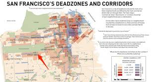 san francisco land use map why housing is so expensive in san francisco business insider