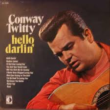conway twitty darlin u0027 vinyl lp album discogs
