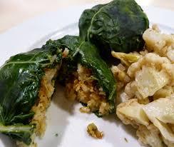 cuisiner des feuilles de blettes au four et à la moulinette blettes le retour